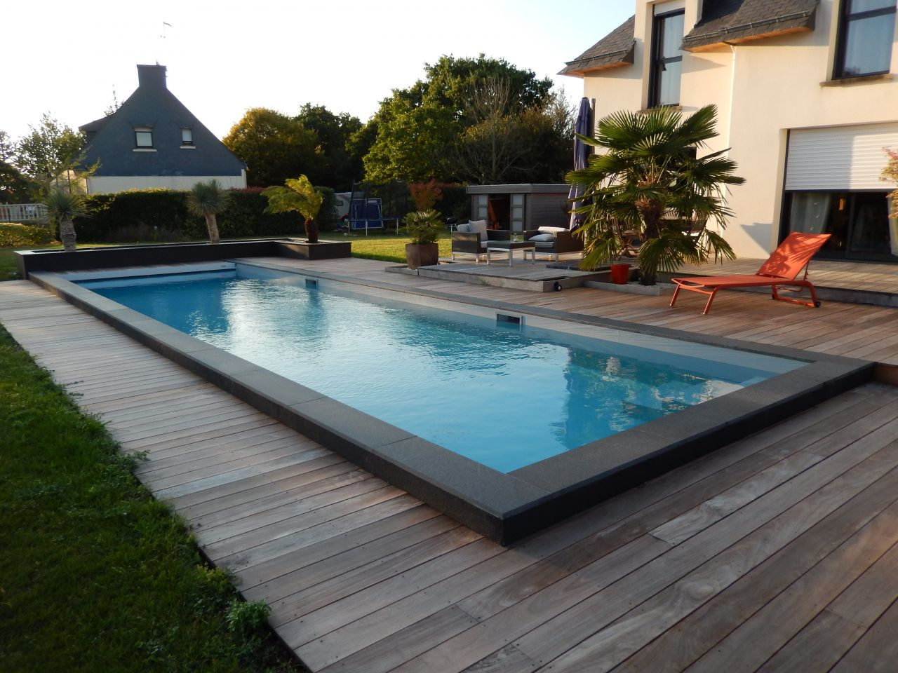 constructeur de couloir de nage piscine vannes morbihan. Black Bedroom Furniture Sets. Home Design Ideas
